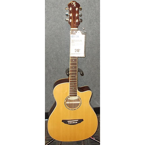 Michael Kelly MKF 10SCE Acoustic Electric Guitar
