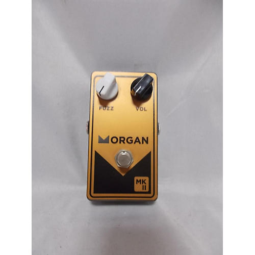 Morgan MKII Effect Pedal
