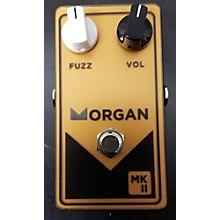 Morgan MKII Fuzz Effect Pedal