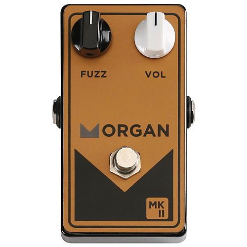 Morgan MKII Professional Fuzz Pedal
