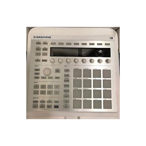 Native Instruments MKII WHITE Drum MIDI Controller