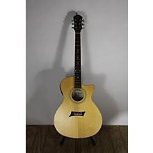 Michael Kelly MKPACK Acoustic Electric Guitar