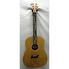 Michael Kelly MKTETE Acoustic Electric Guitar