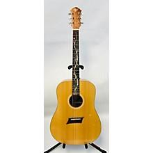 Michael Kelly MKTETE Acoustic Electric Guitar