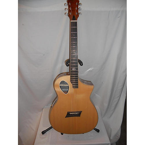 Michael Kelly MKTPSGNSFZ Acoustic Electric Guitar