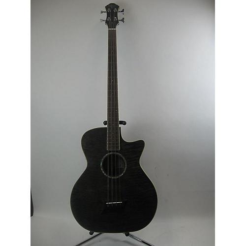 Michael Kelly MKVAB4BKF Acoustic Bass Guitar