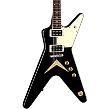 ML 79 Standard Electric Guitar Classic Black