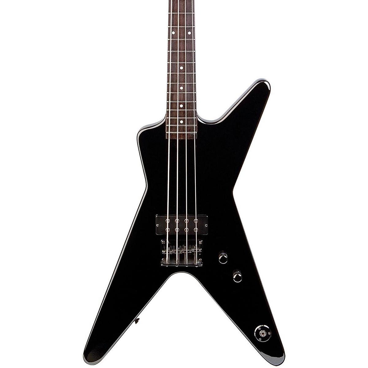 Dean ML Metalman 4-String Bass Guitar