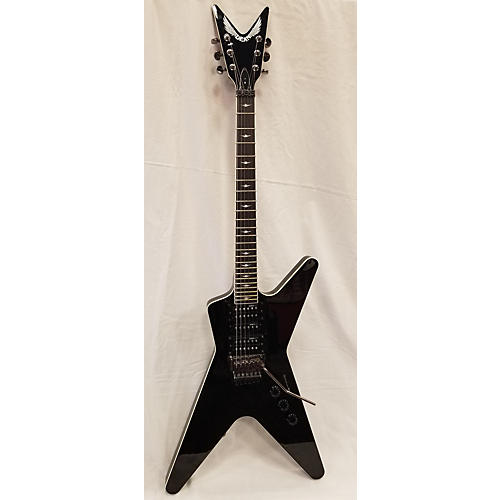 Dean ML Switchblade Floyd HSH Solid Body Electric Guitar