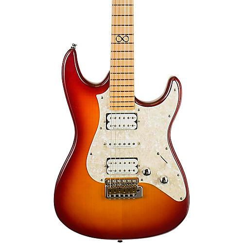Chapman ML1 CAP10 America Electric Guitar