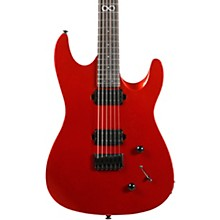 ML1 Modern V2 Baritone Electric Guitar Jolokia