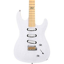 ML1 Pro Traditional Electric Guitar White Dove
