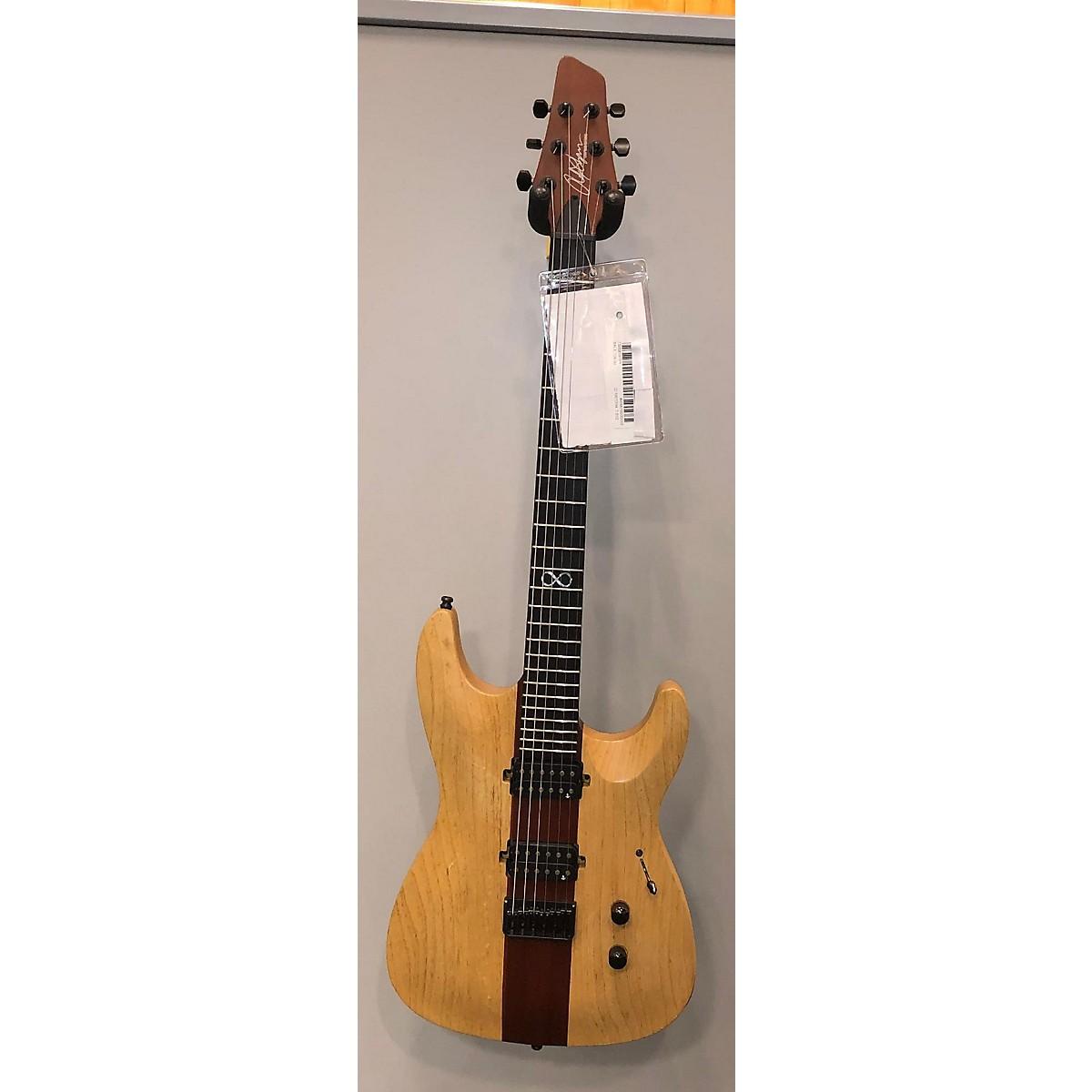 Chapman ML1 RS Rob Scallon Solid Body Electric Guitar