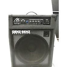 Genz Benz ML15T 135W Bass Combo Amp