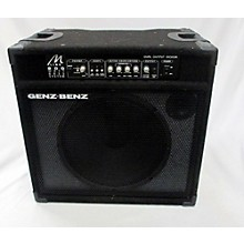 Genz Benz ML200 115 Bass Combo Amp