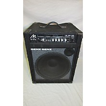 Genz Benz ML200 115T Bass Combo Amp