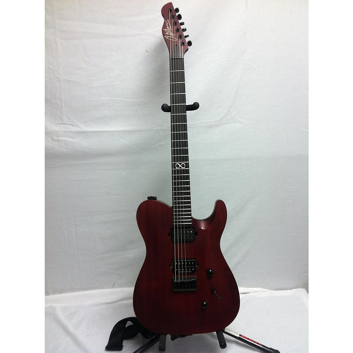 Chapman ML3 Pro Modern Solid Body Electric Guitar