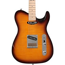 ML3 Traditional Electric Guitar Honey