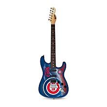 MLB Northender Electric Guitar Chicago Cubs