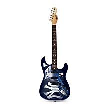 MLB Northender Electric Guitar New York Yankees