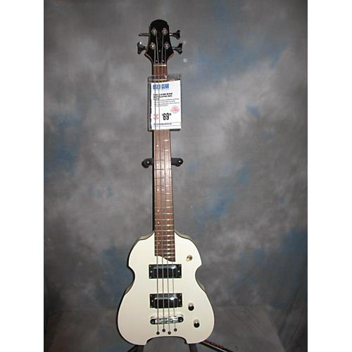 ZZ Ryder MLR2B Electric Bass Guitar
