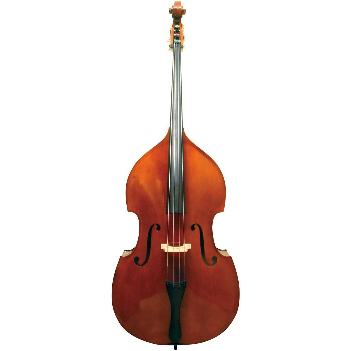 Maple Leaf Strings MLS 120 Apprentice Collection Double Bass Outfit