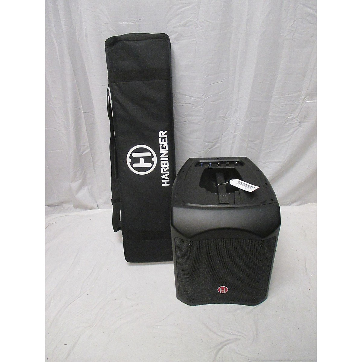 Harbinger MLS900 Sound Package