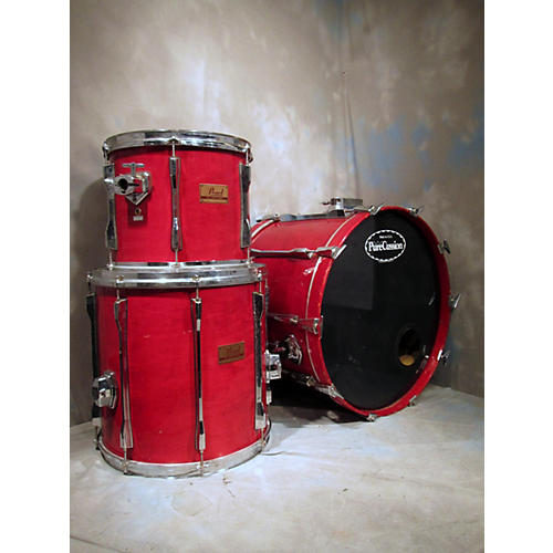 Pearl MLX Drum Kit
