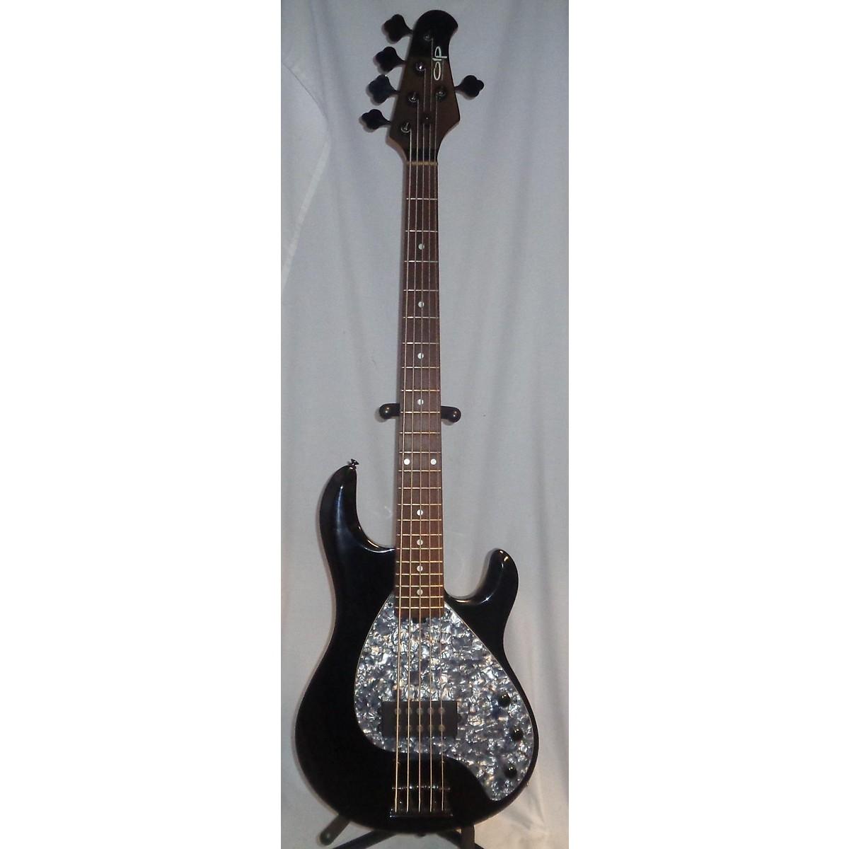 OLP MM Electric Bass Guitar