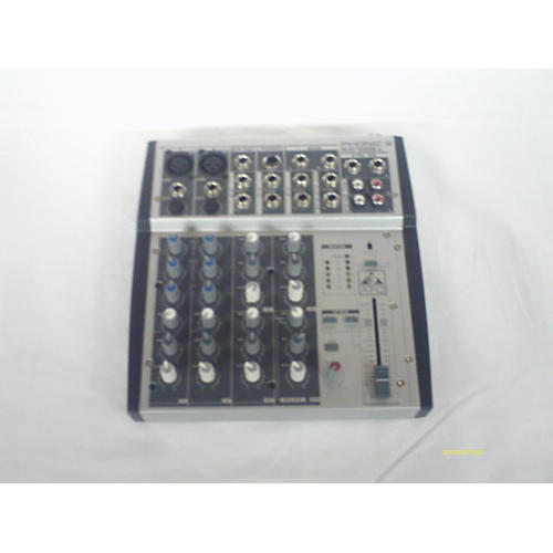 Phonic MM1002A Unpowered Mixer
