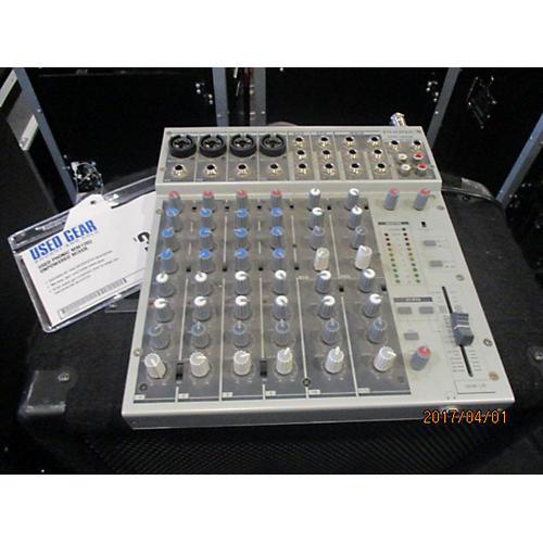 Phonic MM1202 Unpowered Mixer