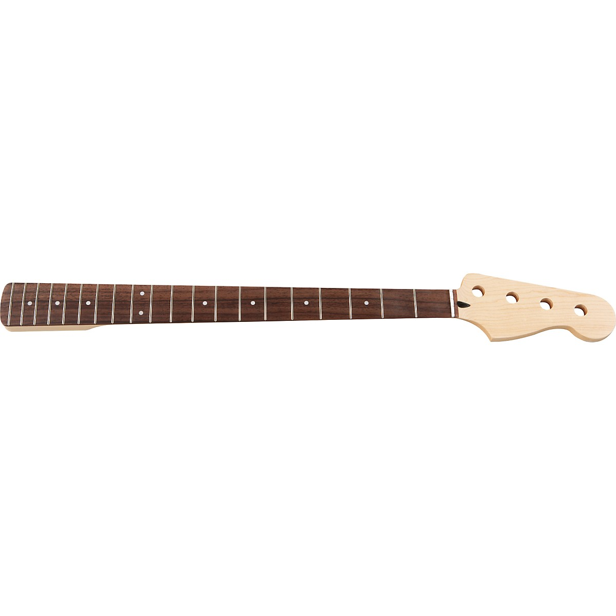 Mighty Mite MM2906 P-Bass Replacement Neck with Rosewood Fingerboard
