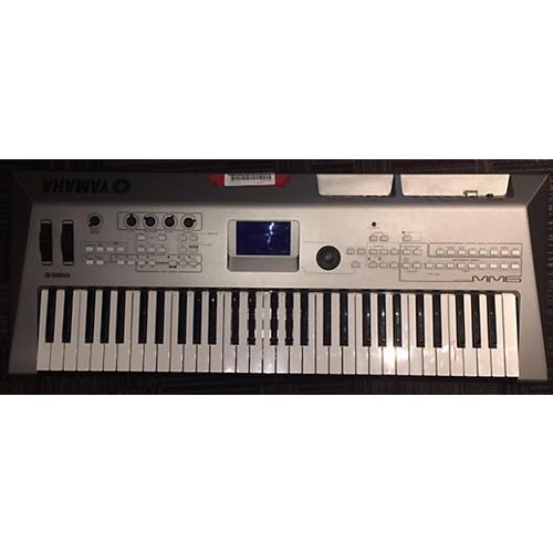 used yamaha mm6 61 key keyboard workstation guitar center. Black Bedroom Furniture Sets. Home Design Ideas