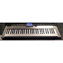 Yamaha MM6 61 Key Keyboard Workstation