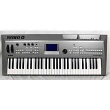 Yamaha MM6 61 Key Keyboard Workstation