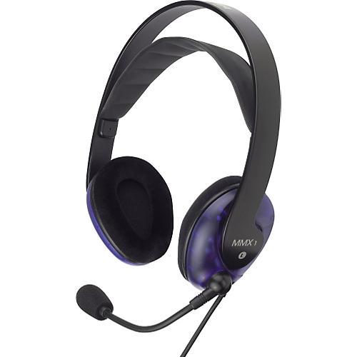 Beyerdynamic MMX 1 Multimedia USB Headset with Microphone