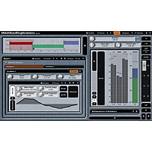 MeldaProduction MMultiBandRingModulator