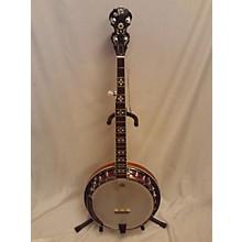 Morgan Monroe MNB-1W Banjo