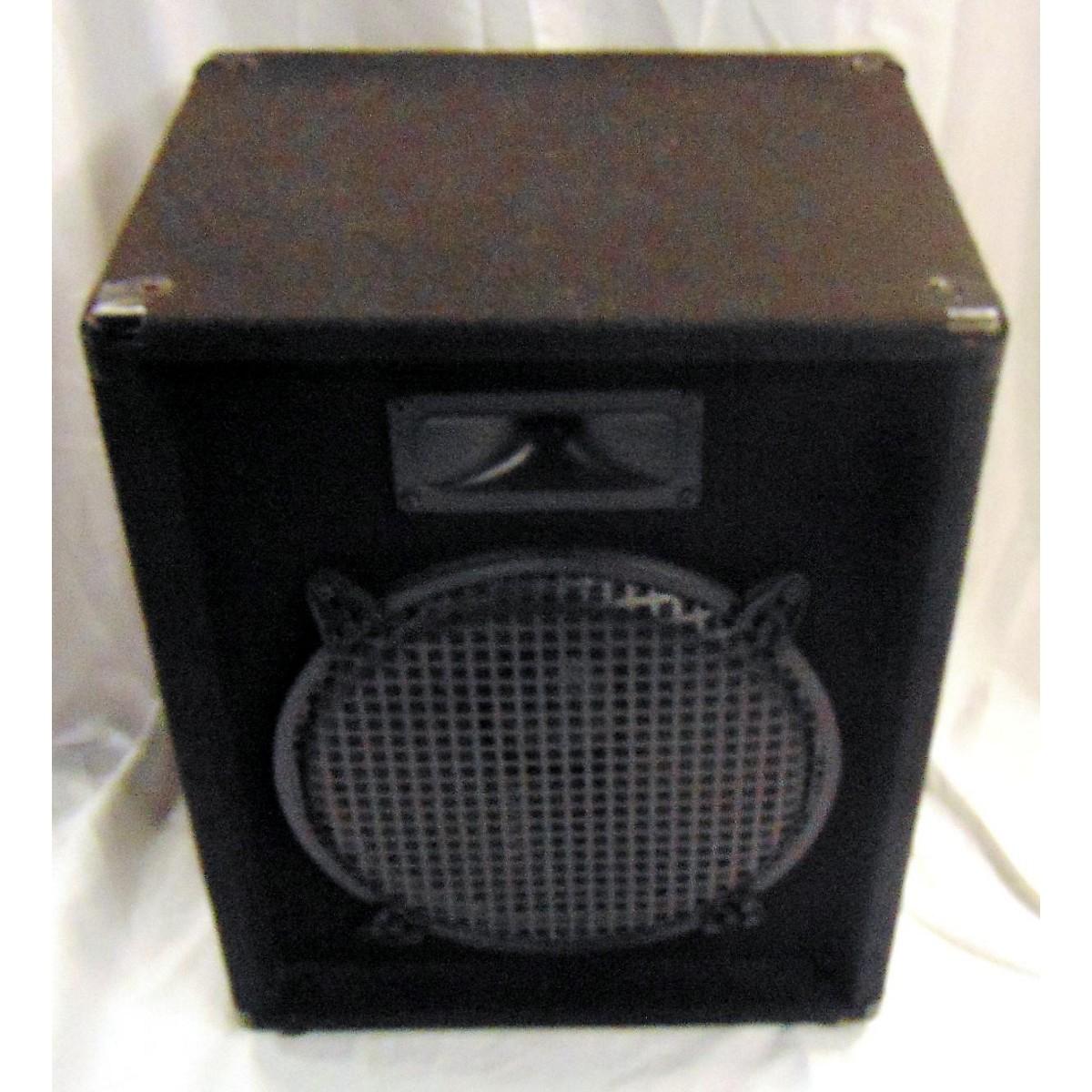 Miscellaneous MNP-P-12 12IN Unpowered Speaker