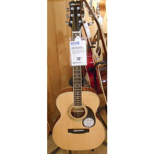 Mitchell MO100S Acoustic Guitar