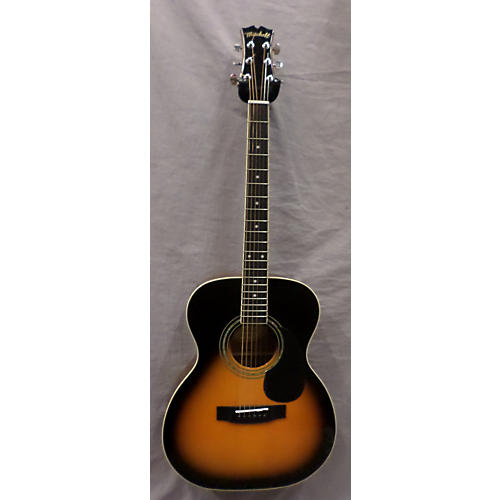 Mitchell MO100VS Acoustic Guitar