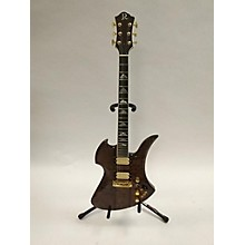 B.C. Rich MOCKINGBIRD SUPREME Solid Body Electric Guitar