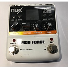NUX MOD FORCE Effect Pedal