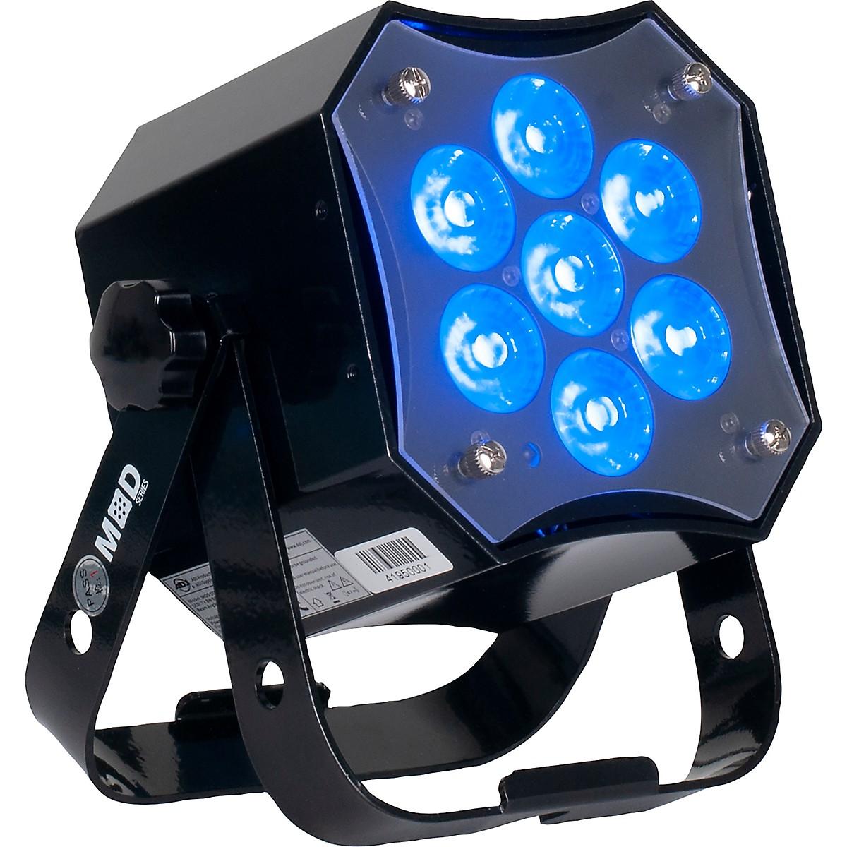 American DJ MOD STQ RGBW LED PAR Wash Light