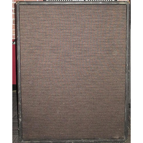 Acoustic MODEL 106 2X15 Bass Cabinet