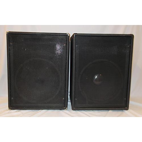 Sunn MODEL 6 M PAIR Unpowered Speaker