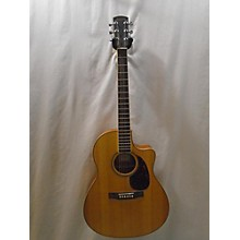 Larrivee MODEL LV-03 Acoustic Electric Guitar