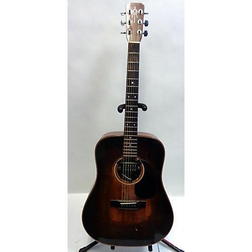 Alvarez MODIFIED DY46 Acoustic Electric Guitar