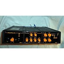 Markbass MOMARK BLACK 800 Tube Bass Amp Head