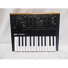 Korg MONOLOGUE Synthesizer